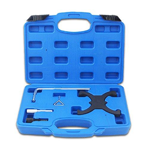 HG® Motor-Einstellwerkzeug Arretierwerkzeug für Ford Mondeo Focus C-Max 1.6 Ti 2.0 TDCi
