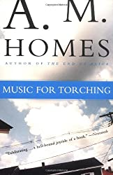 Music for Torching Homes, A M ( Author ) Apr-05-2000 Paperback