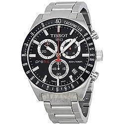 Tissot Tissot PRS 516 Mens Cronógrafo Reloj T044.417.21.051.00