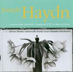 Haydn - Concertos pour violoncelle 1 & 2, Symphonie n° 85