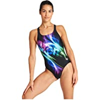 ARENA Colour Shadings Swim Costume da Bagno Donna