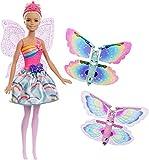 Barbie- Fatina Magiche Ali dal Mondo di Dreamtopia, FRB08