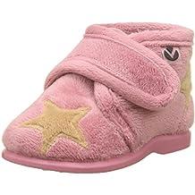 Victoria Bota Aplicacion Estrellas, Zapatillas Bajas Unisex Bebé