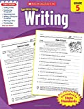 Writing - Grade 5 (Scholastic Success With)