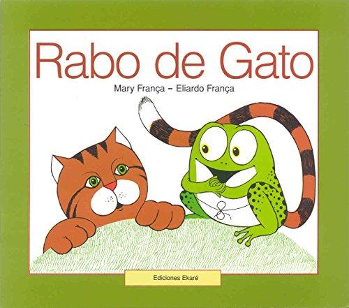 Rabo de gato (LIBROS DE TODO EL MUNDO)