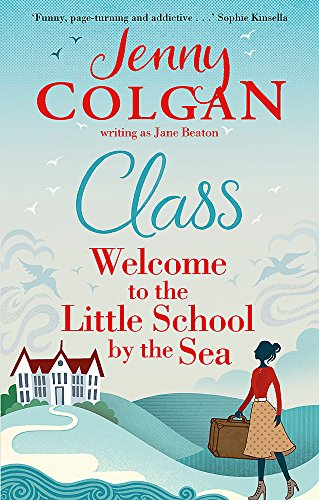 Class: Welcome to the Little School by the Sea (Maggie Adair)