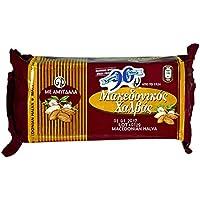 Griego Macedonio Halva con Almendras 1 kg Bara