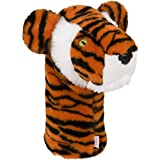 Daphne's Tiro Tiger Couvre-Club Novely