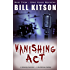 Vanishing Act (Eden House Mysteries Book 3)