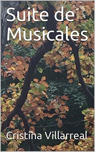 Suite de Musicales por Cristina Villarreal