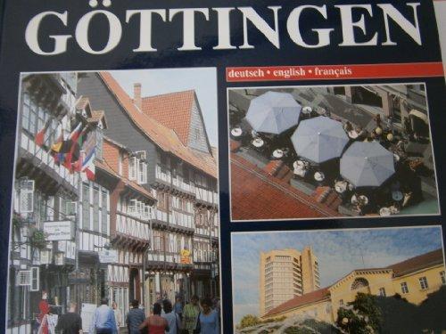 Bildband: Göttingen