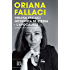 Oriana Fallaci intervista sé stessa. L'apocalisse (Best BUR)