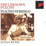 Puccini: Unknown Puccini [Import anglais]