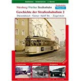 Geschichte der Straßenbahnlinie 2 - Nürnberg/..