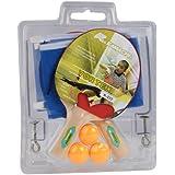 Kamachi Tabel Tennis Set No K 222 (Multicolour)