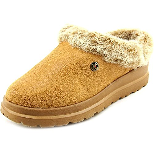 Skechers Bobs di Cherish Snow Bunny Clog