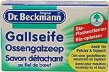 Dr. Beckmann Gallseifen-Stck