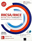 #3: RHCSA/RHCE Red Hat Linux Certification Study Guide Exams EX200 & EX300