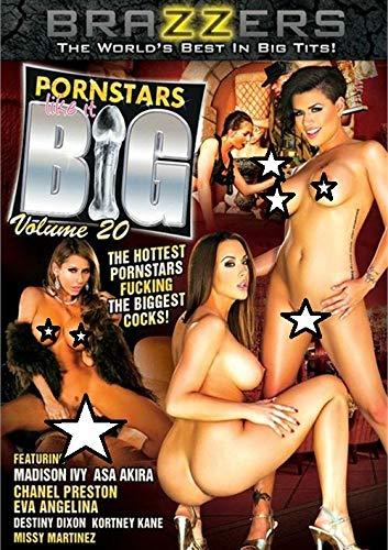 Po..rnstar Like It Big Vol.20 BRAXXERS