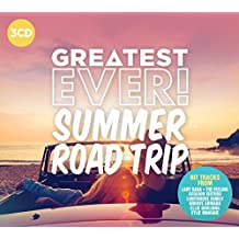 Summer Road Trip-Greatest Ever [Import allemand]