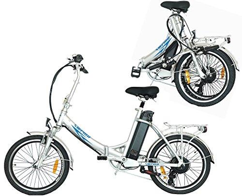 swemo 20 Zoll Alu Klapp E-Bike/Pedelec SW200*