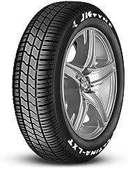 JK Tyre 135/70 R12 Ultima LXT Tubeless Car Tyre