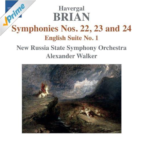 Symphony No. 24 in D Major
