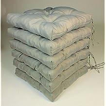 suchergebnis auf f r sitzkissen 45x45 grau. Black Bedroom Furniture Sets. Home Design Ideas