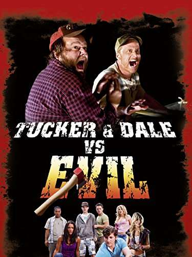 Tucker and Dale vs. Evil (10 Spiele Für Halloween Scary)
