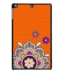 PrintVisa Designer Back Case Cover for Apple iPad Air 2 :: Apple iPad Air 2 Wi-Fi + Cellular (3G/LTE) :: Apple iPad Air 2 Wi-Fi (Wi-Fi, w/o GPS) (Ram Rama Ganesh Ganapati Krishna Srikrishna Kisna Kanayya Kanaiyah Mohana)