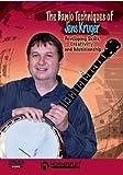The Banjo Techniques Of Jens Kruger [UK Import]