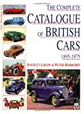 Complete Catalog of British Cars, 1895-1975...