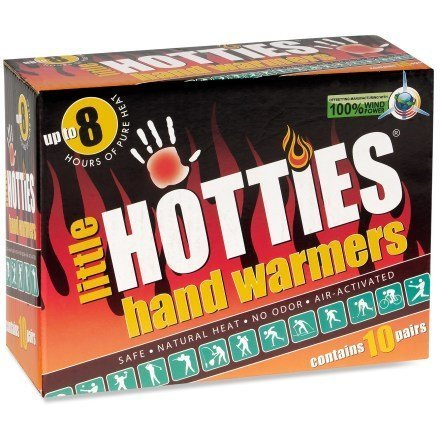 Little Hotties Hand Pocket Glove Warmers - 40 Pairs by Little Hotties