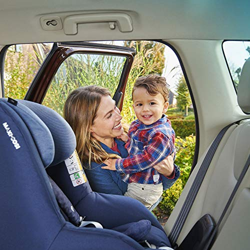Maxi-Cosi Pearl Smart i-Size Toddler Car Seat, 6 months - 4 years, 9 - 18 kg, 67 – 105 cm, Nomad Grey  Dorel UK Limited