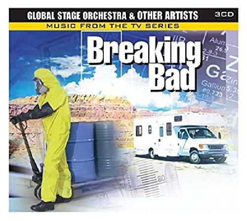 Preisvergleich Produktbild Breaking Bad
