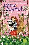 Liliane Susewind – Ein Panda ist kein Känguru (Liliane Susewind ab 8)