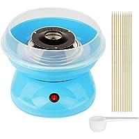 Truefans Mini Electric Gourmet Fancy Marshmallow Kit Gadgetry Candy Floss Maker Hecho de Los Niños Totalmente