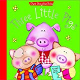 Three Little Pigs (Giant Storytime Books)