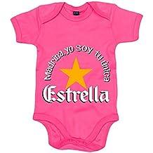 Body bebé madrina yo soy tu única Estrella
