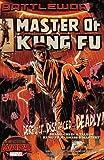Master of Kung Fu: Battleworld (Secret Wars) by Marvel Comics(2016-01-05)