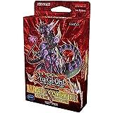 Yu-Gi-Oh! - Jeux de Cartes - Decks de Structure - La Rage Du Dinobroyeur