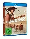 Die Comancheros [Blu-ray] -