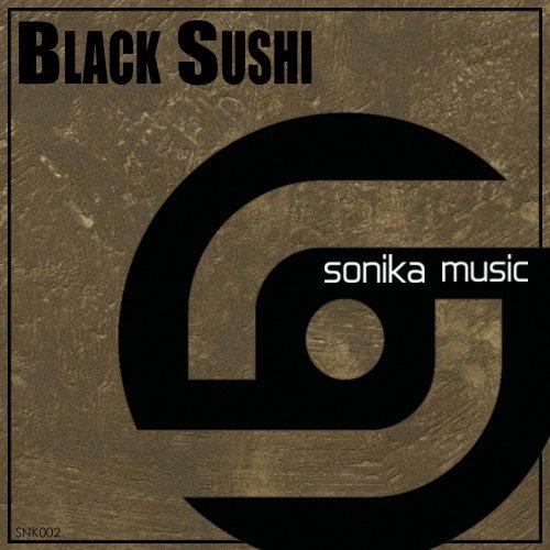 Black Sushi (Black Sushi)