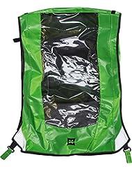Burley rentalcub Cover, Verde 2010–13único