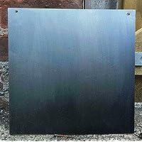 Chalkboard Large 30cm x 30cm Square Blank Large Blackboard