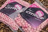 Nash Bait Citruz Special Edition Boilie 20mm 1kg Fruit Flavoured B2142 Boilies