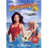 Baywatch - Die komplette 06. Staffel