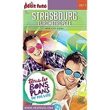 STRASBOURG 2017 Petit Futé
