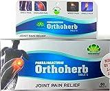#10: Pankajakasthuri Orthoherb Kit 60Tablets With 200Ml Oil [Ayurvedic]
