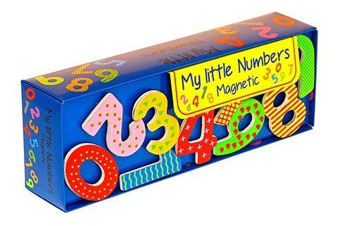 Barbo Toys BARBO toys6408My Little Zahlen Spielzeug (Horse Toy Manhattan)